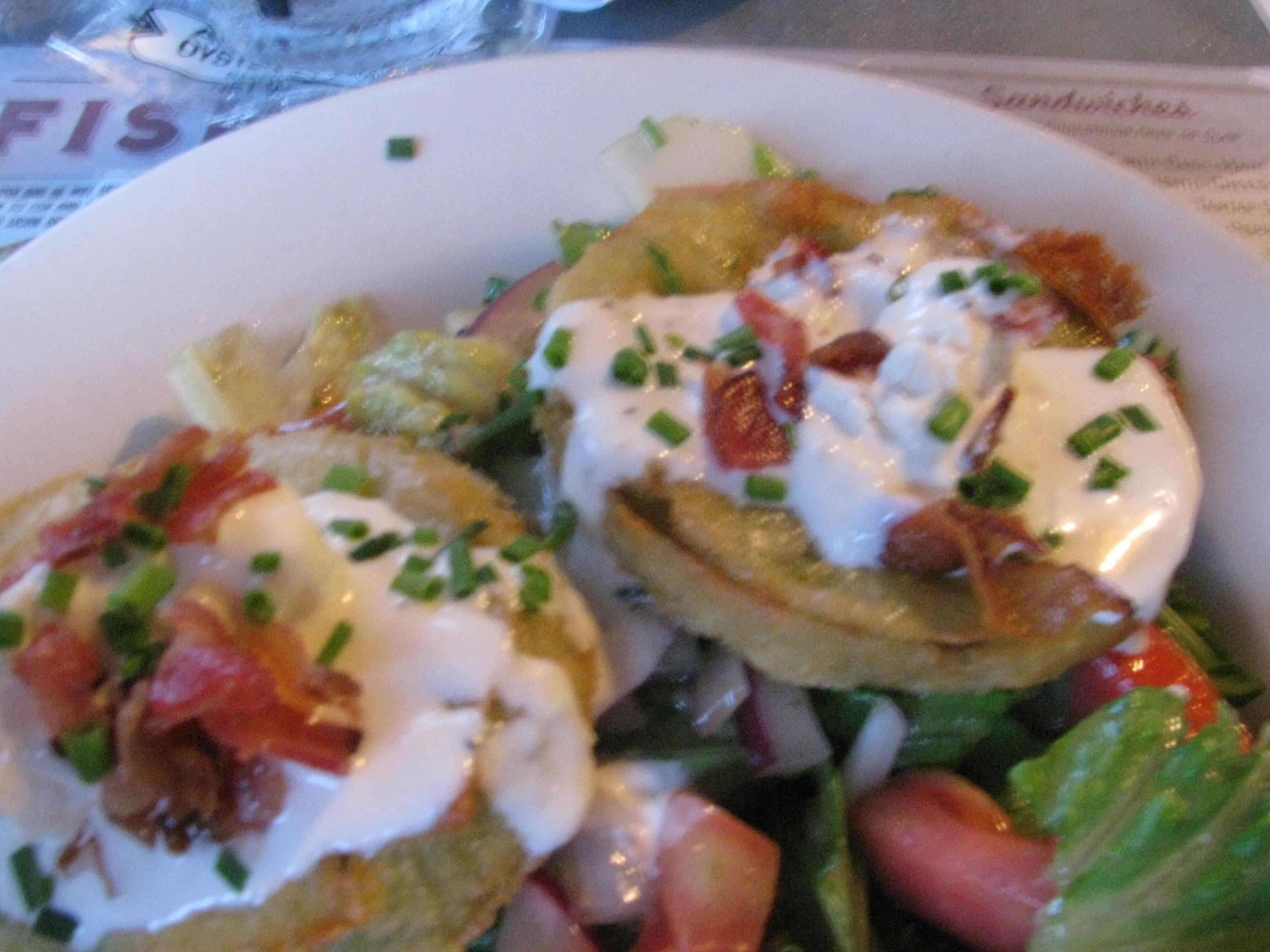 Restaurant Review: Owens Fish Camp, Sarasota FL | Forty Cakes
